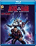 Justice League: Gods & Monsters [Blu-ray] (Bilingual)