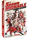 WWE: Shawn Michaels - The Showstopper Unreleased [DVD]