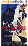 Feisty Princess (A Sexy Manhattan Fairytale: Part Two)