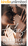 From Ashes: A Fairy Tale Retelling of Cinderella (Twisted Fairy Tale Book 3)