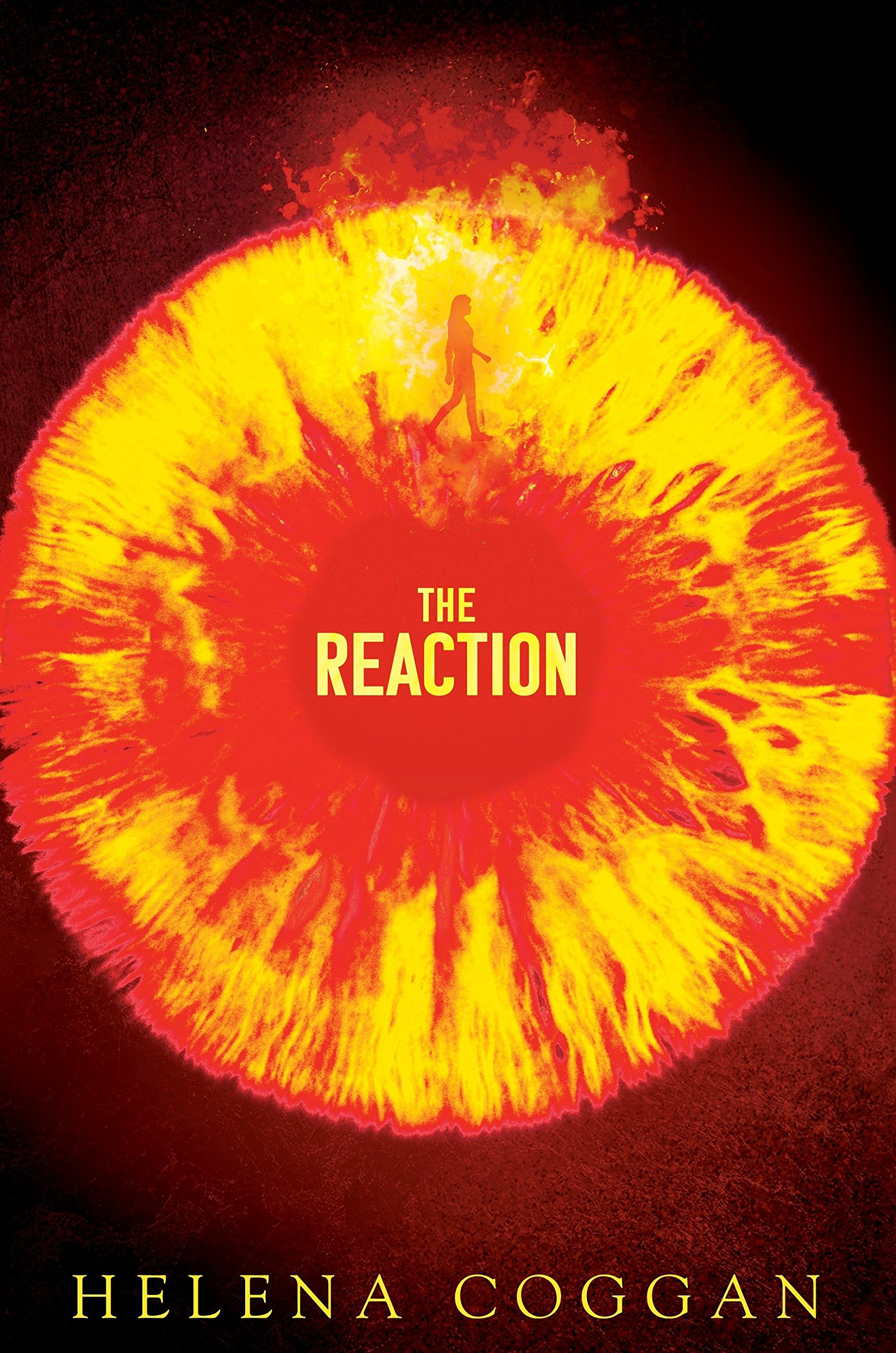 Download The Reaction: The Wars of Angels Book Two (The War of Angels) pdf