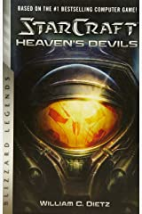 StarCraft II: Heaven's Devils (StarCraft: Blizzard Legends) Paperback