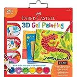 Faber Castell Do Art 3D Gel Painting