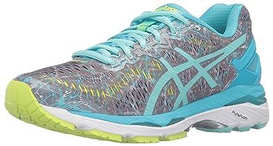 Amazon Com Asics Women S Gel Kayano 23 Running Shoe Road Running