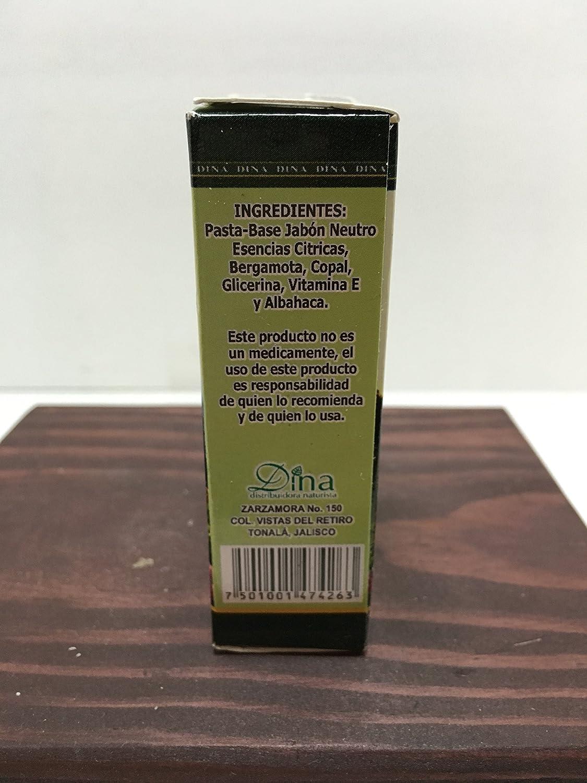 Amazon.com : SOAP FOR STRESS / JABON QUITA ESTRES, RELAXING SOAP, JABON RELAJANTE : Beauty