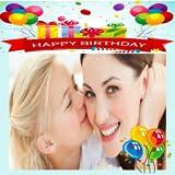 Birthday Photo Frames & Cards