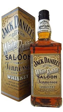 Jack Daniel\'s White Rabbit Whiskey, 70 cl: Amazon.co.uk: Grocery
