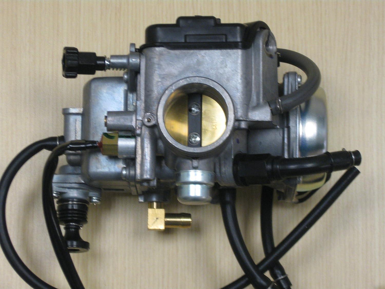 Brand New 2000-2003 Honda TRX350 Rancher ATV Complete OEM Carburetor