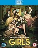 Girls - Season 3 [Blu-ray] [2015] [Region Free]