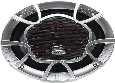 SoundXtreme 450W 6x9 Car Speaker Imped 4 Ohm ST-694