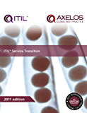 ITIL Service Transition (ITIL Lifecycle Suite)