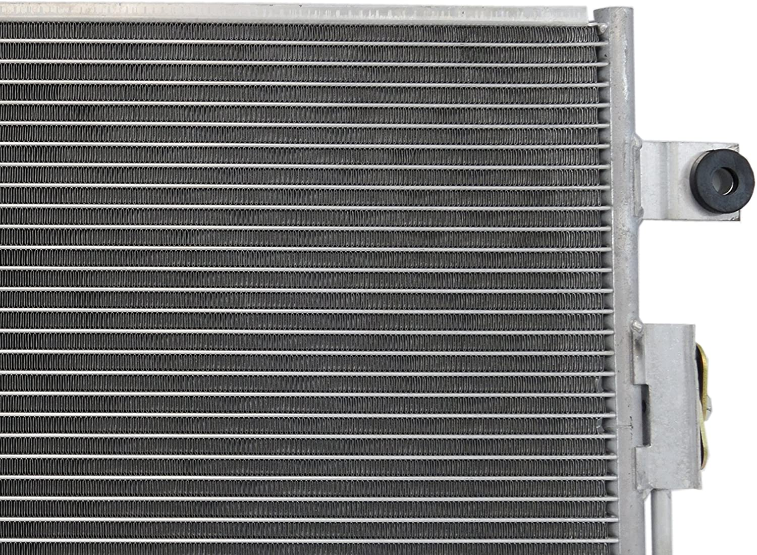 Sunbelt A//C AC Condenser For Freightliner M2 106 Sterling Truck Acterra 40986 Drop in Fitment