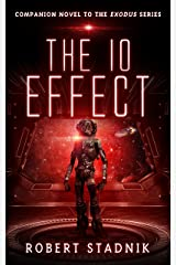 The Io Effect Kindle Edition