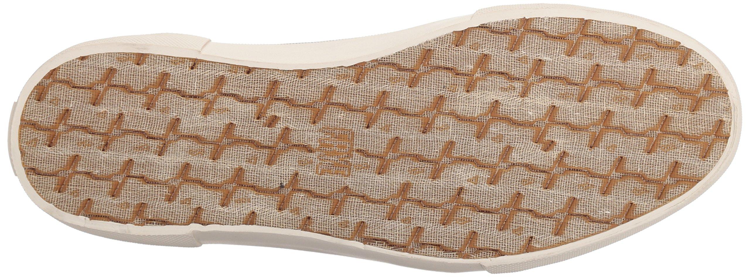 FRYE Men's Ludlow Cap Lowlace Sneaker, Navy, 11 Medium US by FRYE (Image #3)
