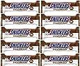 Snickers Protein Riegel Von Mars  Proteinbar Eiweißriegel Eiweiß Whey Bodybuilding (10 Riegel)