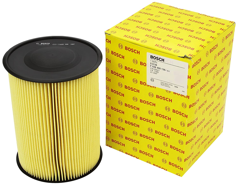 Bosch F026400109 Air-Filter Insert