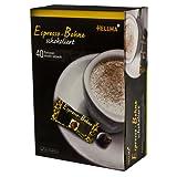 HELLMA Espresso-Bohnen in Zartbitterschokolade, Genie erbox VE = 1