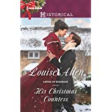 His Christmas Countess: A Regency Historical Romance (Lords of Disgrace Book 2)
