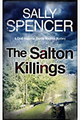 The Salton Killings (A Chief Inspector Woodend Mystery Book 1) Kindle Edition