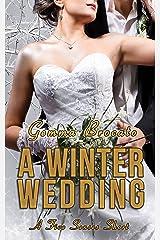 A Winter Wedding: A Five Senses Short (Five Senses series) Kindle Edition
