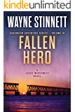 Fallen Hero: A Jesse McDermitt Novel (Caribbean Adventure Series Book 10)