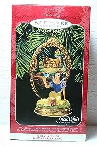 Details about  /1997 Cinderella Enchanted Memories Ornament Disney, Hallmark Keepsake QXD4045