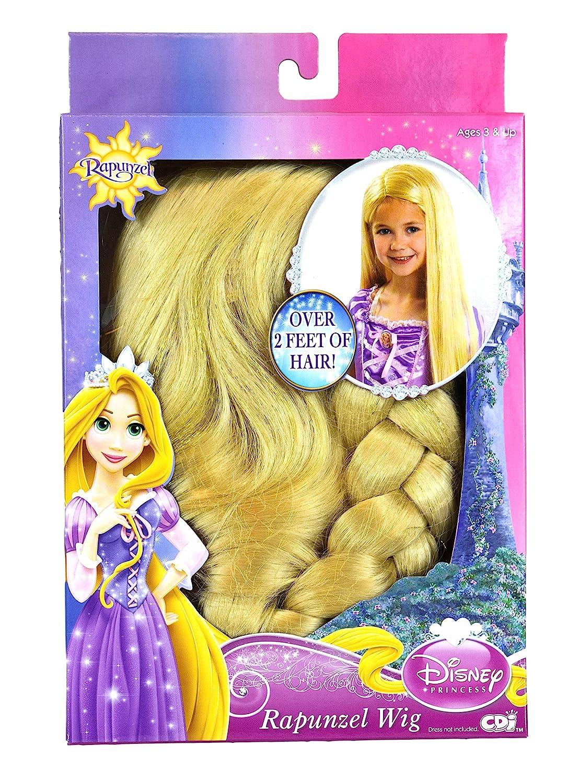 Disney ¡® S enredados Shimmer N ¡® Brilla peluca: Amazon.es: Juguetes y juegos