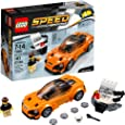 Lego Speed Champions - McLaren 720S - 75880 - Jeu de Construction