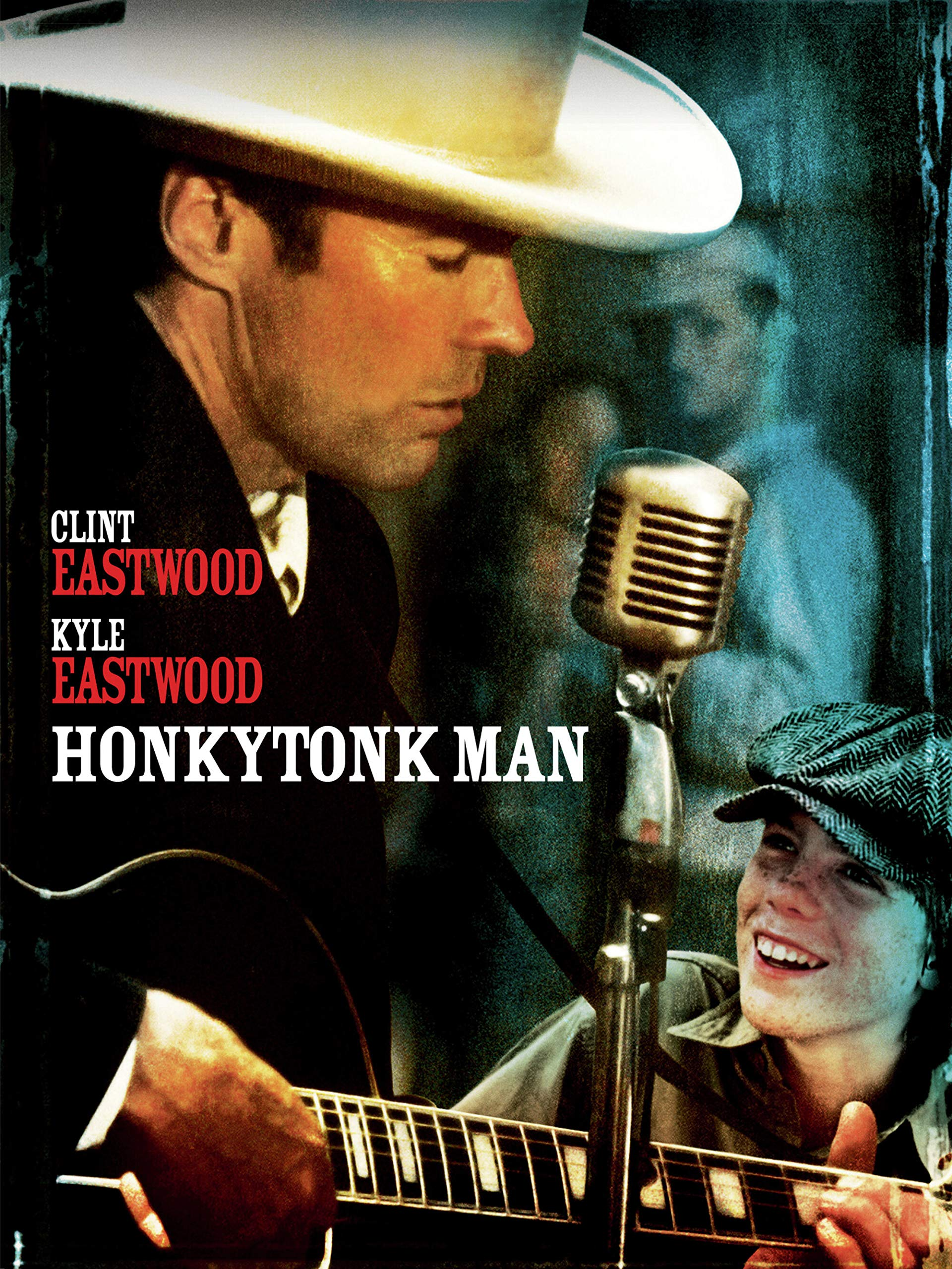 Watch Honkytonk Man | Prime Video