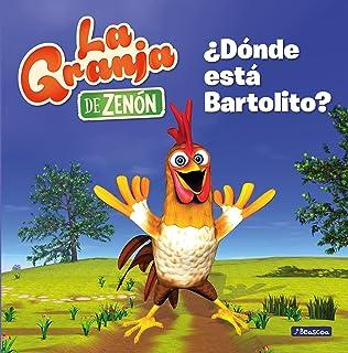 La Cancion De La Granja The Farm Song La Granja De Zenon