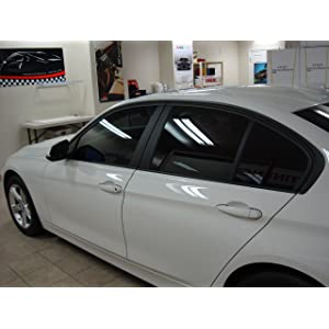 ALL WINDOW PRECUT TINT KITS COMPUTER CUT TINTING GLASS FILM CAR ANY SHADE