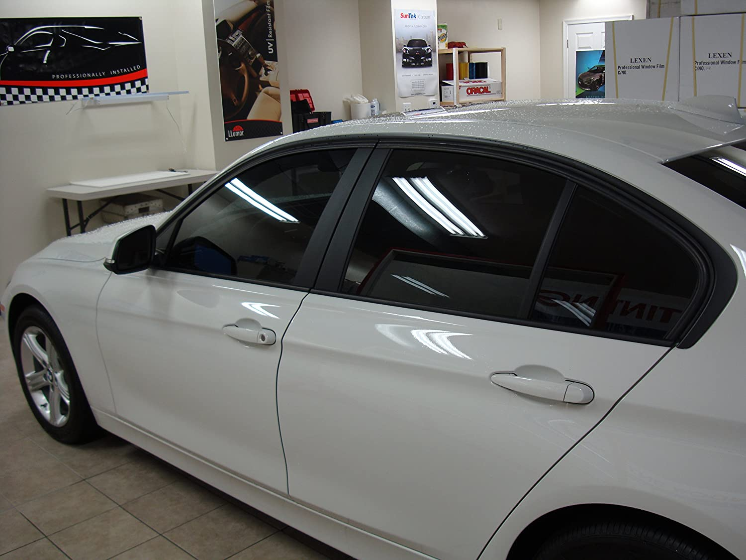 What Are The Best Window Tint Films To Buy For Automotive