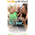Daddy Next Door: Inspirational Romance (Noah's Crossing Book 4)