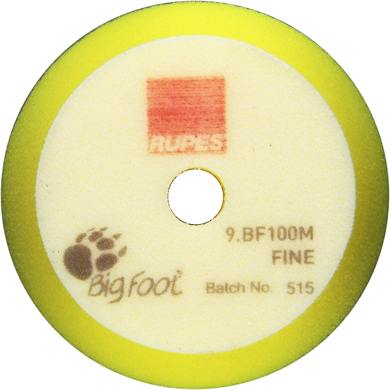 RUPES 9.BF150M//2 Foam Polishing Pad