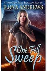 One Fell Sweep (Innkeeper Chronicles Book 3) Kindle Edition
