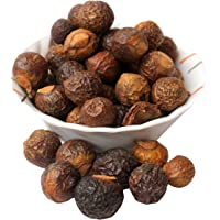 MB Herbals Whole Reetha for Hair, Skin and Laundry I Aritha (Soapnut) 100 g