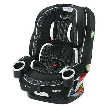 Amazon Com Graco 4ever Dlx 4 In 1 Car Seat Zagg Baby