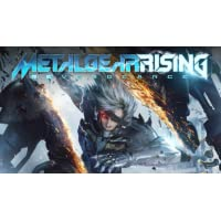 CdKeys.com deals on Metal Gear Rising Revengeance PC