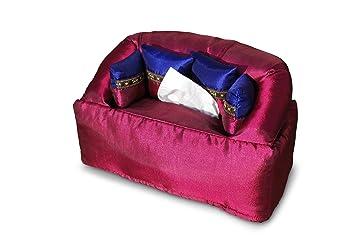 Taschentuchspender Tissuebox Sofa