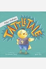 Miles McHale, Tattletale (Little Boost) Kindle Edition