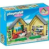 Playmobil 3230 casa de vacaciones juguetes y juegos - Playmobil 3230 casa de vacaciones ...