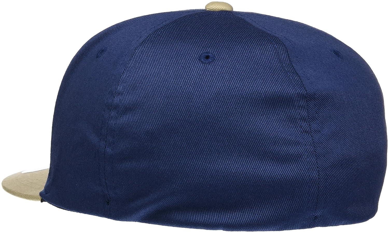 00d675cd895 Vans Men s Home Team Flexfit Baseball Cap  Amazon.co.uk  Clothing