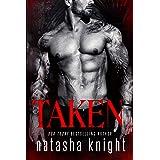 Taken (Dark Legacy Trilogy Book 1)