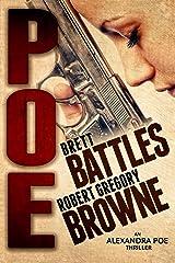Poe (An Alexandra Poe Thriller Book 1) Kindle Edition