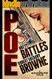 Poe (An Alexandra Poe Thriller Book 1)