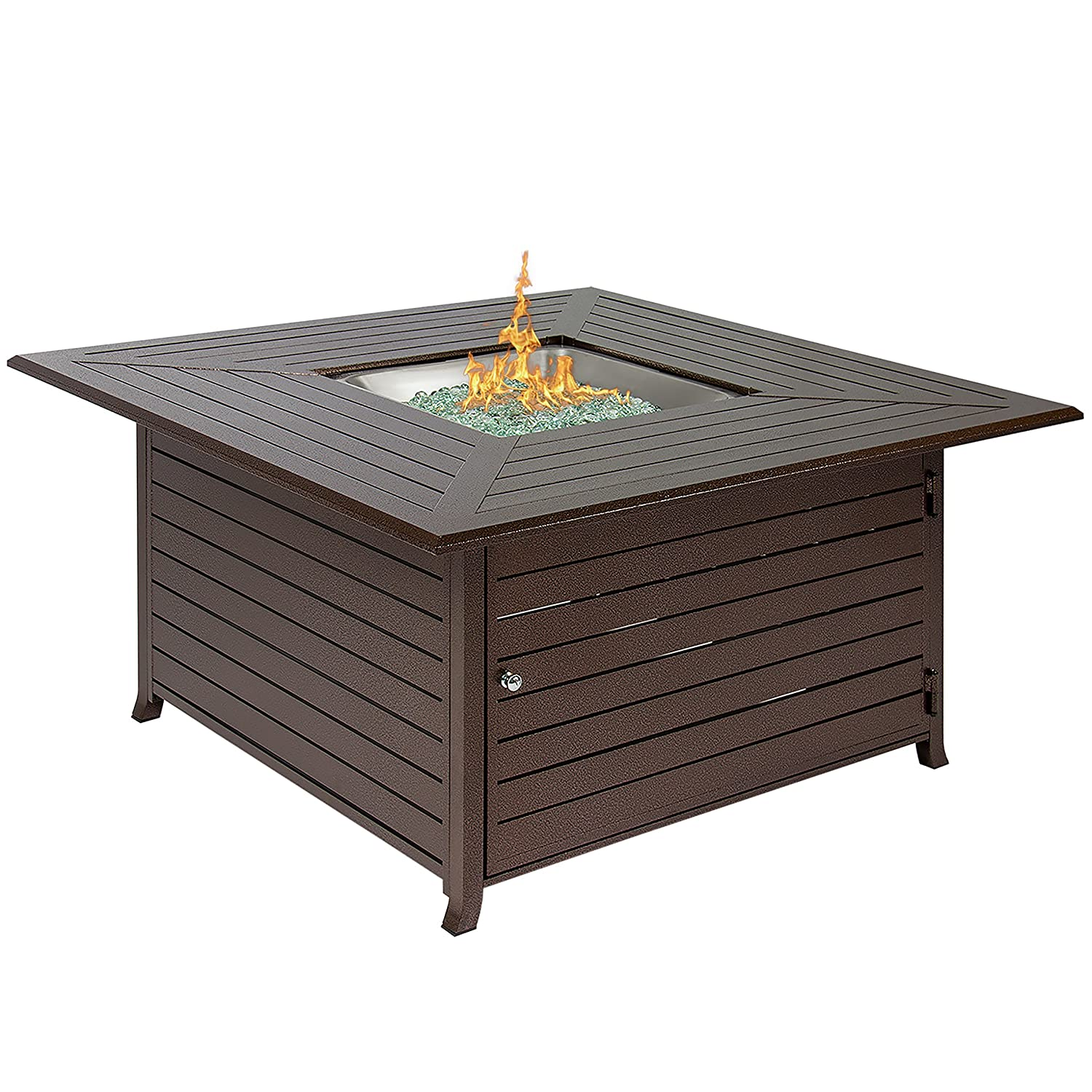 propane patio fire pit. Best Choice Products Extruded Aluminum Gas Outdoor Fire Pit Table Propane Patio