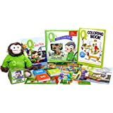 Q Toys Educational Bundle: fun tools for practicing social skills, manners, and better behavior!
