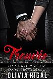 Trouvée (Les Curve Masters t. 3)