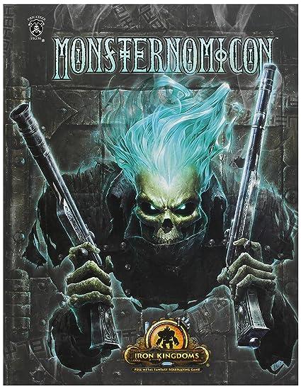 Ikrpg Monsternomicon Pdf