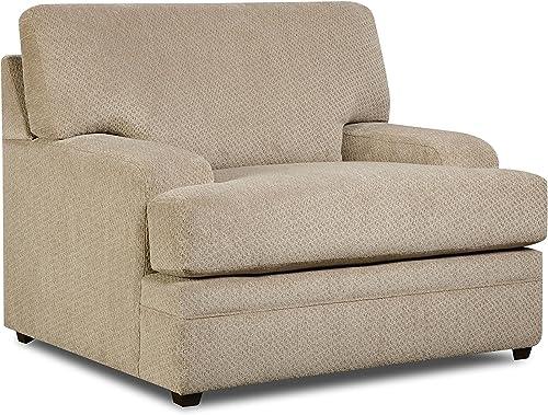 Lane Home Furnishings Bellamy Putty Chair, Beige